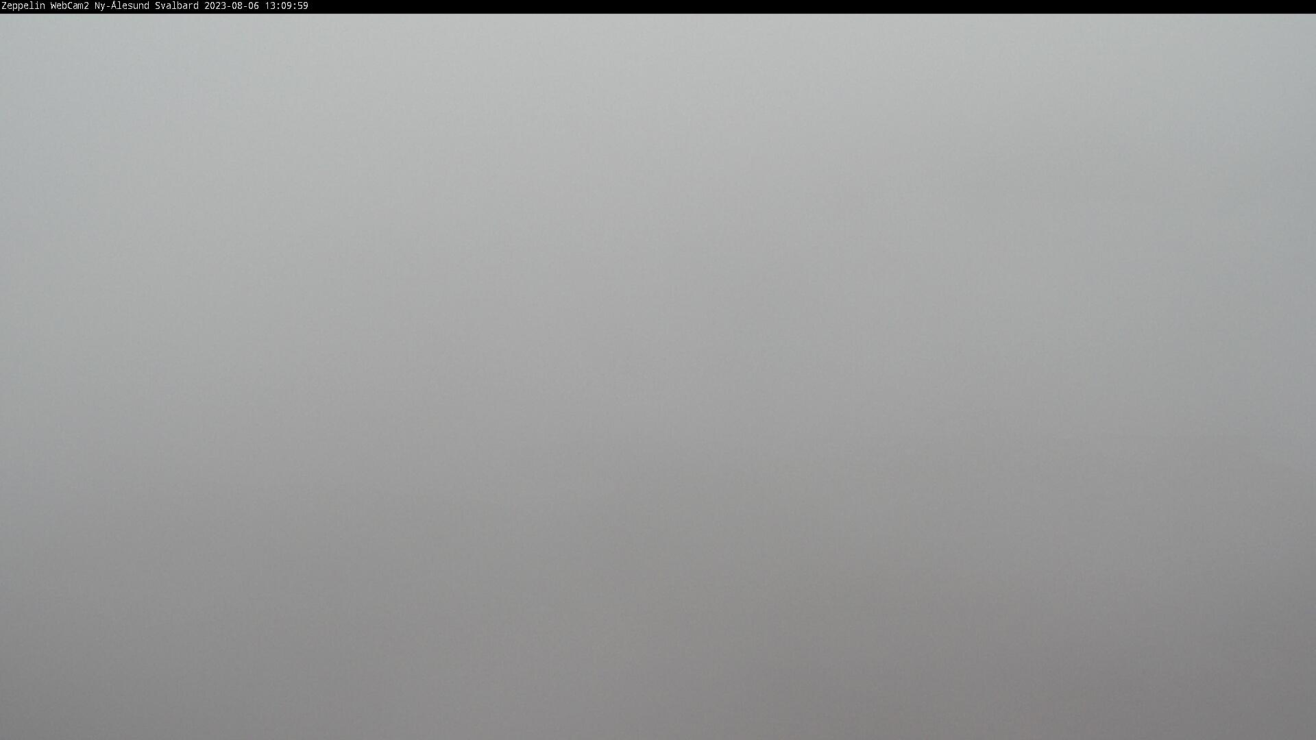 Антарктическая станция Ню-Олесунн